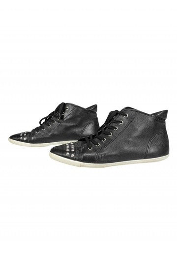 Marc by Marc Jacobs Sneakers Leather black Pumps Image 2