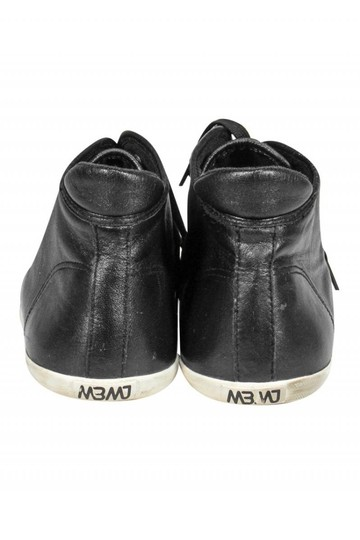 Marc by Marc Jacobs Sneakers Leather black Pumps Image 3
