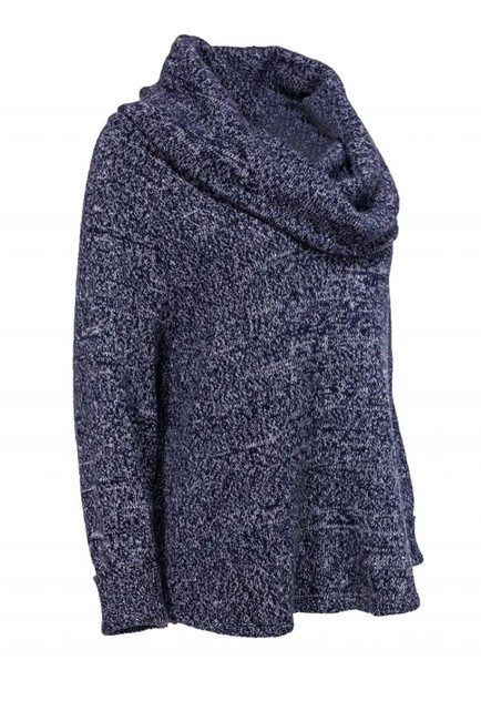 Joie Cowl Neck Sweater Image 1