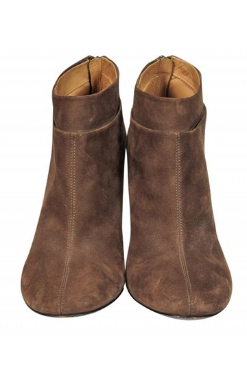 Aerin Suede brown Boots Image 1