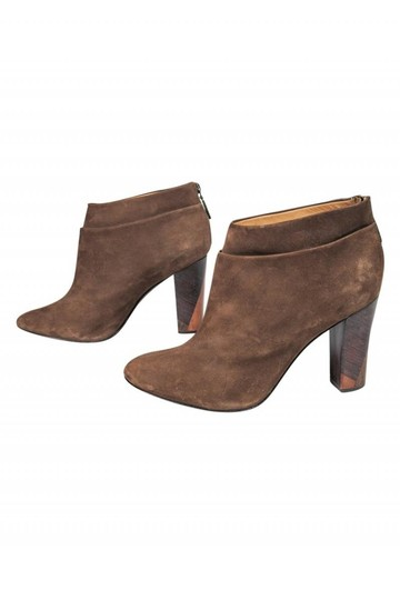Aerin Suede brown Boots Image 2