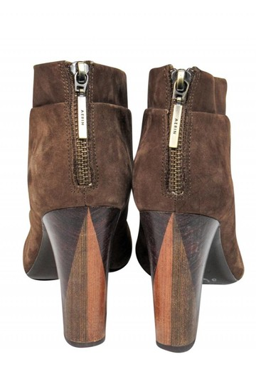 Aerin Suede brown Boots Image 3