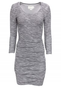 Nicole Miller short dress Day Heather Gray on Tradesy