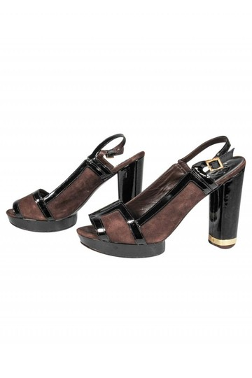 Tory Burch Slingback brown Pumps Image 2