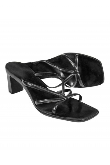 Bally Pumps black Mules Image 0