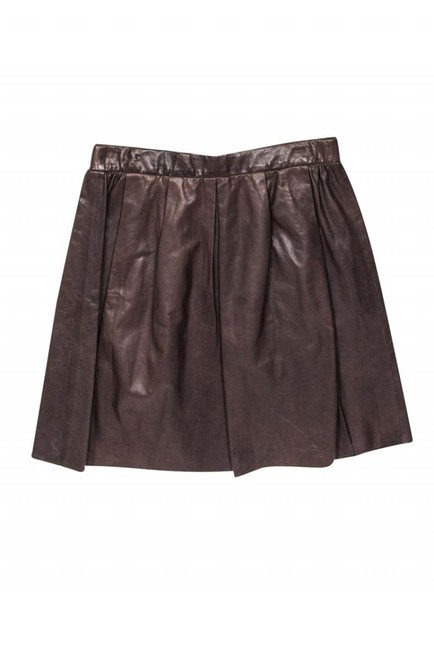 Item - Brown Skirt Size 8 (M)