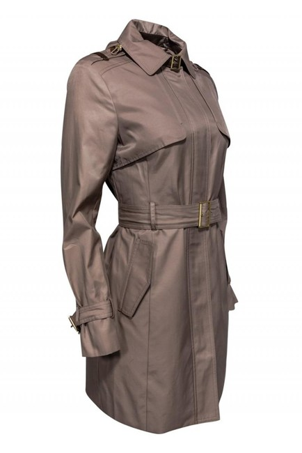 Cole Haan Trench Coat Image 1