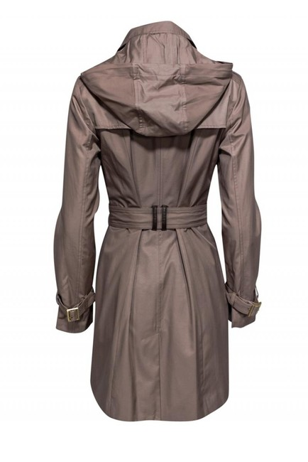 Cole Haan Trench Coat Image 2