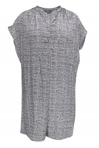 Vince short dress Gray Day Speckled on Tradesy