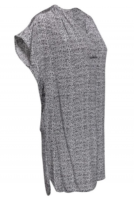 Vince short dress Gray Day Speckled on Tradesy Image 1