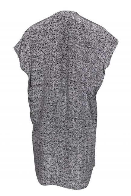 Vince short dress Gray Day Speckled on Tradesy Image 2