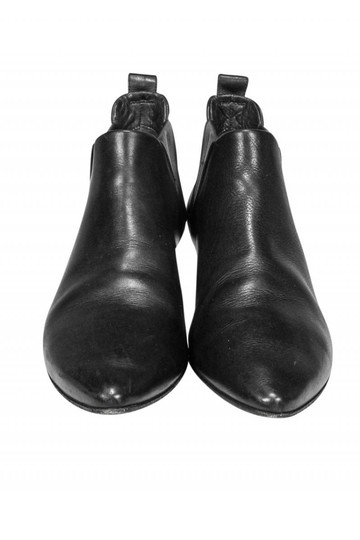 Marsell Leather black Boots Image 1