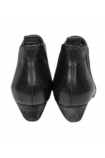 Marsell Leather black Boots Image 3