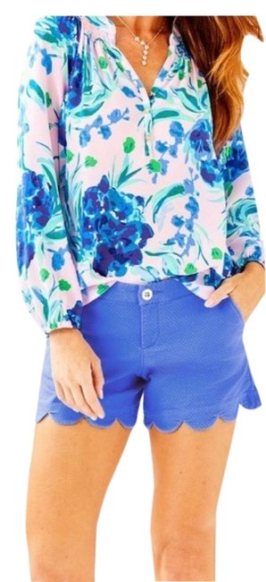 Preload https://img-static.tradesy.com/item/26117136/lilly-pulitzer-blue-buttercup-shorts-size-0-xs-25-0-1-650-650.jpg