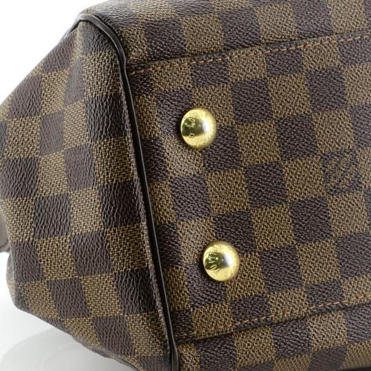 Louis Vuitton Satchel in brown Image 5