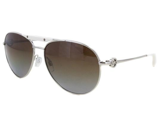 Preload https://img-static.tradesy.com/item/26117968/michael-kors-silver-brown-gradient-m5001-1001t5-58mm-zanzibar-sunglasses-0-0-540-540.jpg