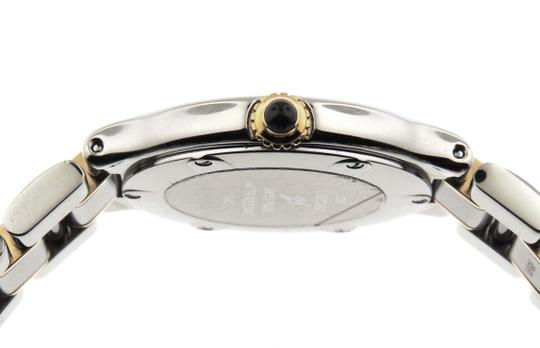 Cartier Ladies Cartier Must 21 1340 18K Yellow Gold & SS 28mm Watch Image 2