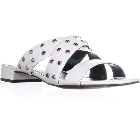 BCBGeneration White Sandals Image 1