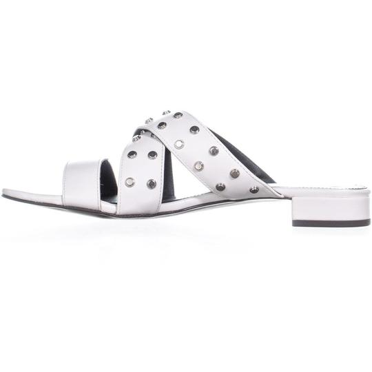 BCBGeneration White Sandals Image 4