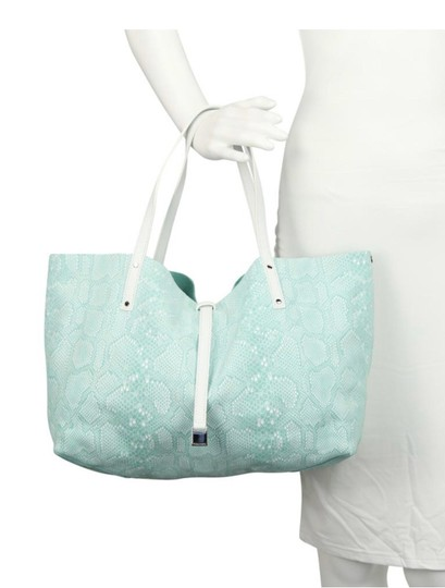 Tiffany & Co. Tote in blue Image 1