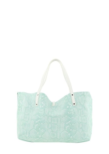 Tiffany & Co. Tote in blue Image 2