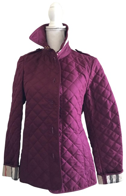 Preload https://img-static.tradesy.com/item/26118077/burberry-plum-and-purple-diamond-quilted-jacket-size-8-m-0-2-650-650.jpg