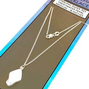 Island Sunset Artisan Accessories Dainty Chain Necklace .925