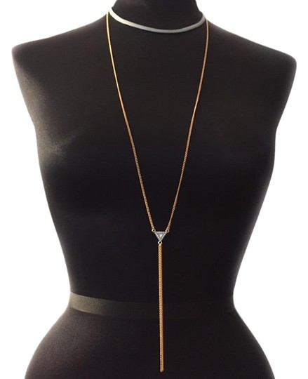 Preload https://img-static.tradesy.com/item/26118139/bcbgeneration-rose-gold-toned-mixed-metal-silver-y-dainty-fringe-layered-tiered-necklace-0-1-540-540.jpg
