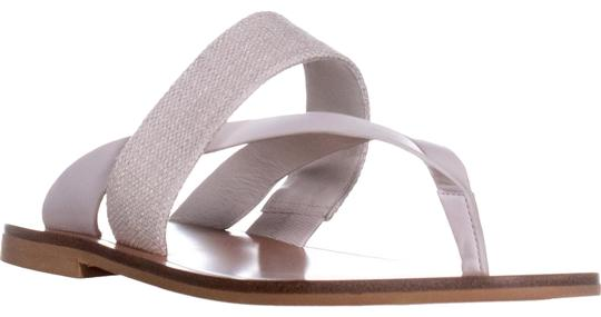 Vince White Sandals Image 0