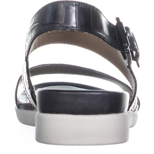 Naturalizer Black Sandals Image 4