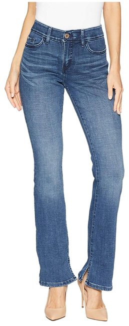 Lee Boot Cut Jeans-Medium Wash Image 0