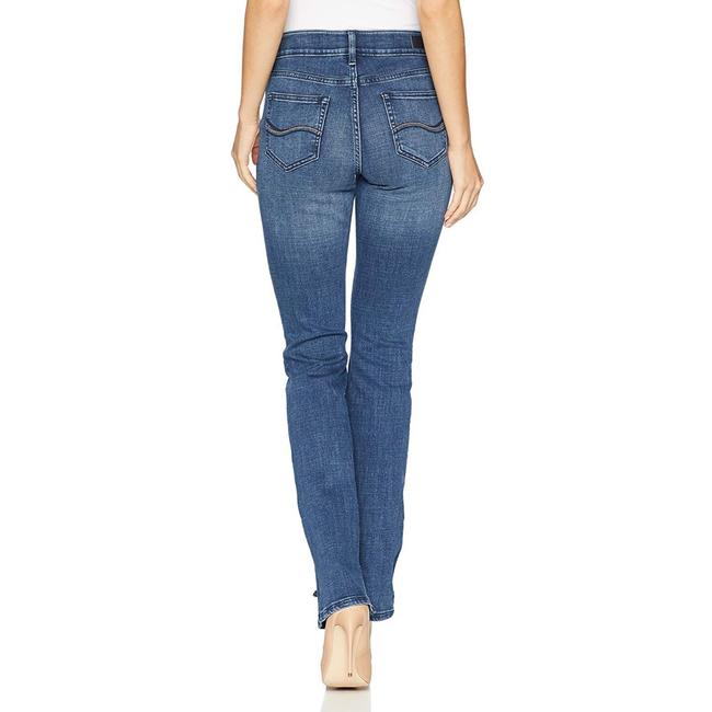 Lee Boot Cut Jeans-Medium Wash Image 1