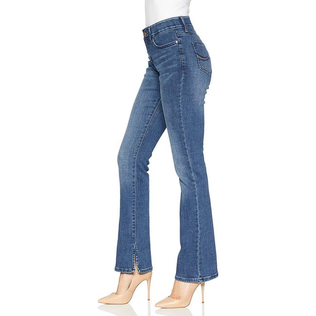Lee Boot Cut Jeans-Medium Wash Image 2