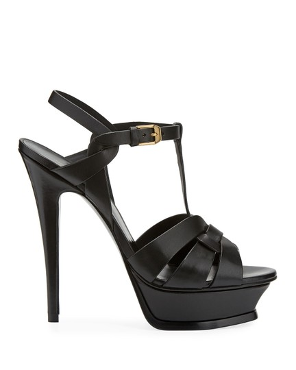 Preload https://img-static.tradesy.com/item/26118321/saint-laurent-black-tribute-gr-105-in-smooth-leather-sandals-size-eu-38-approx-us-8-regular-m-b-0-0-540-540.jpg