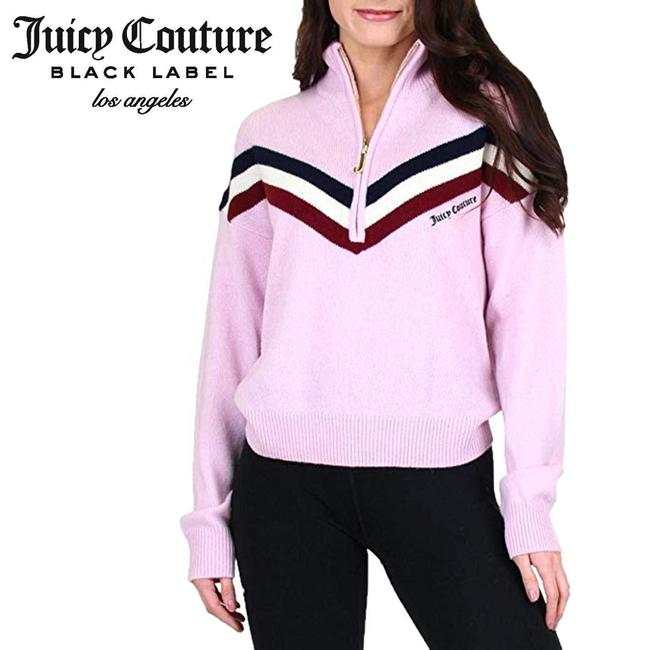 Juicy Couture Cashmere Health Zip Sweater Image 2