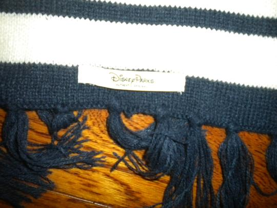 Disney Disney Parks Adult OS Mickey Mouse Letterman Scarf Image 2