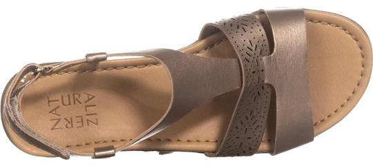 Naturalizer Gold Sandals Image 0
