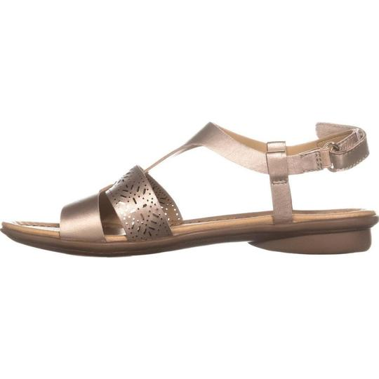 Naturalizer Gold Sandals Image 1