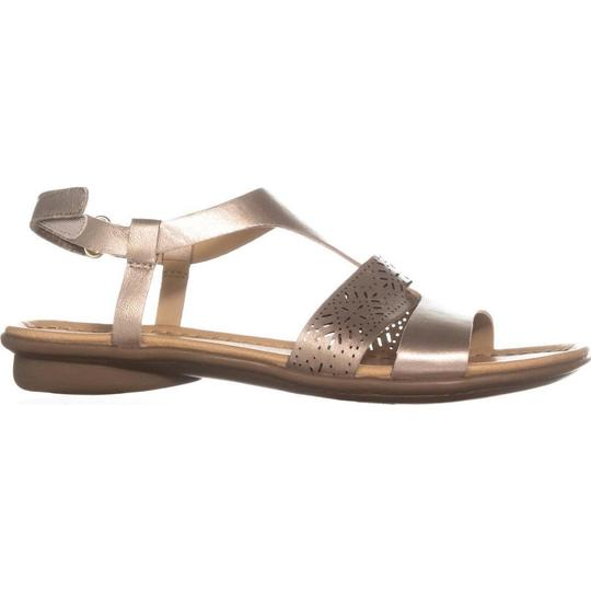 Naturalizer Gold Sandals Image 2