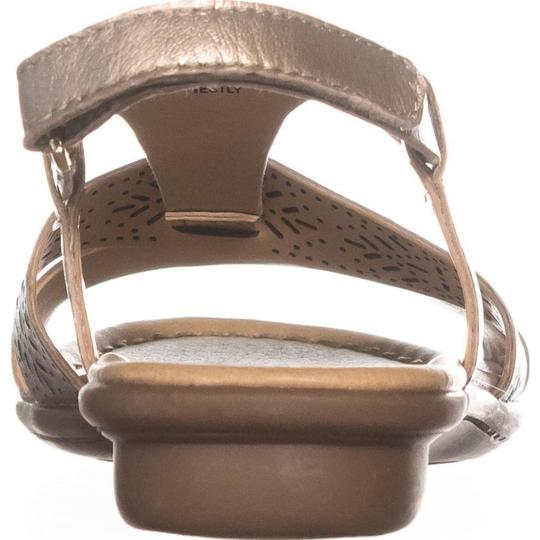 Naturalizer Gold Sandals Image 3