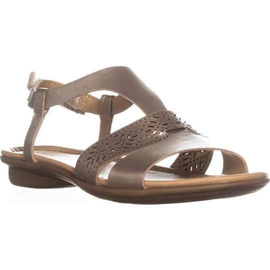 Naturalizer Gold Sandals Image 5
