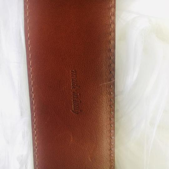 Ralph Lauren Genuine American Alligator Made in Italy Image 4