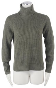 Uniqlo Cashmere Turtleneck Luxury Cashmere Sweater