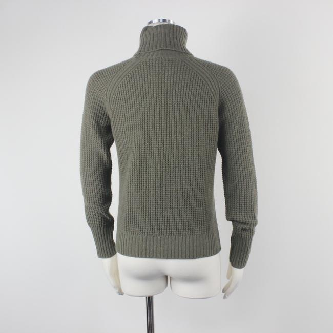Uniqlo Cashmere Turtleneck Luxury Cashmere Sweater Image 4