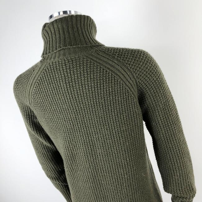 Uniqlo Cashmere Turtleneck Luxury Cashmere Sweater Image 5