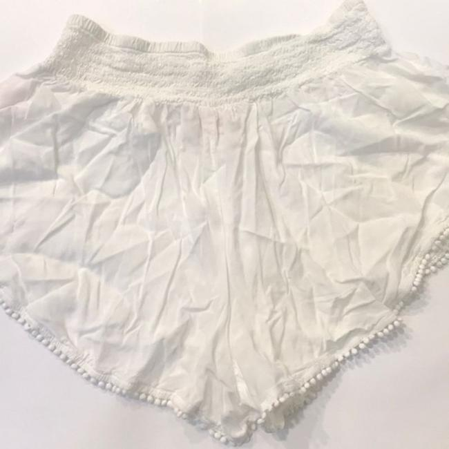 Victoria's Secret Mini/Short Shorts White Image 1