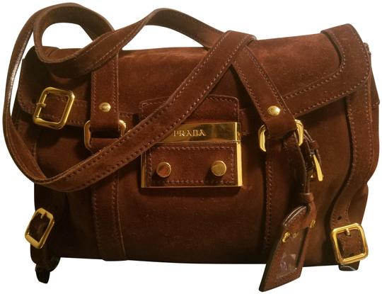 Preload https://img-static.tradesy.com/item/26118540/prada-antik-scamosciato-buckle-brown-suede-leather-shoulder-bag-0-4-540-540.jpg