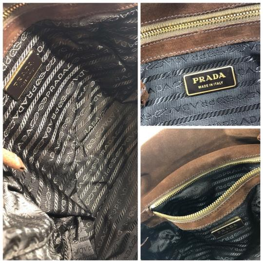Prada Shoulder Bag Image 4