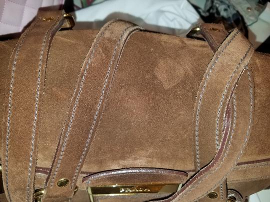 Prada Shoulder Bag Image 9