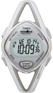 Timex Timex Female Sport Watch T5K026 White Digital